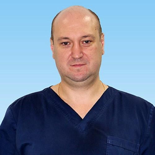 Воронцов Александр Алексеевич