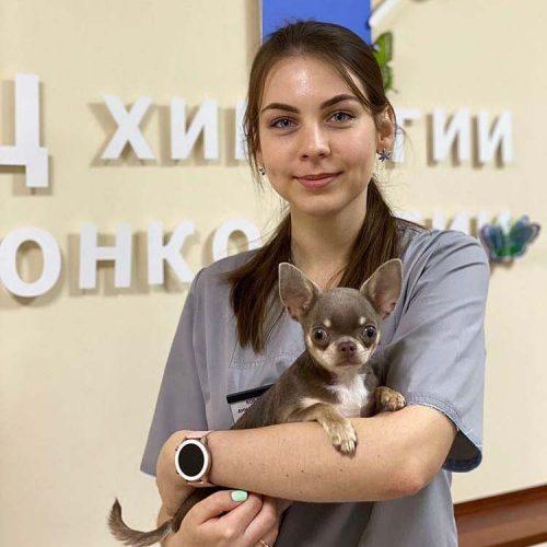 Коваль Анна Олеговна