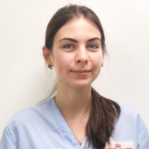 Коваль Анна ветеринар