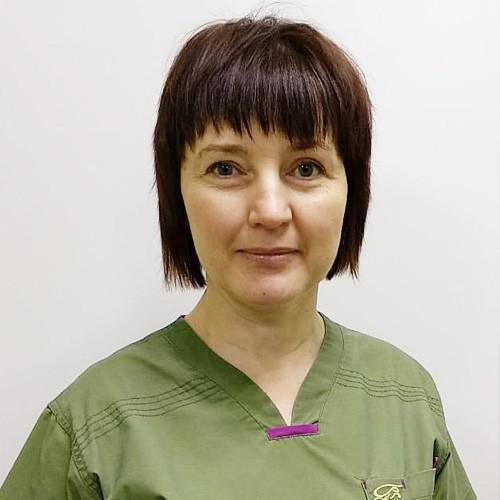 Шнель Ольга Викторовна