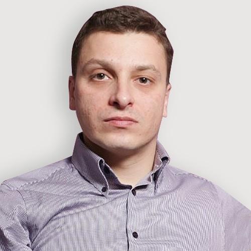 Сароян Сергей Вартанович
